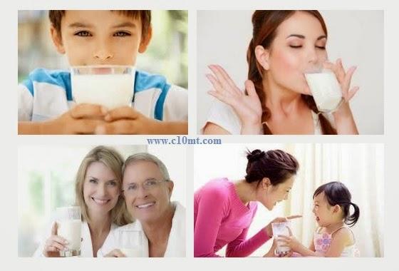 Bệnh thiếu canxi tôi nên uống sữa gì loại nào www.c10mt.com