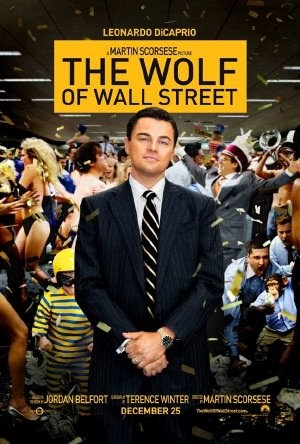 Sói Già Phố Wall - The Wolf of Wall Street - 2013
