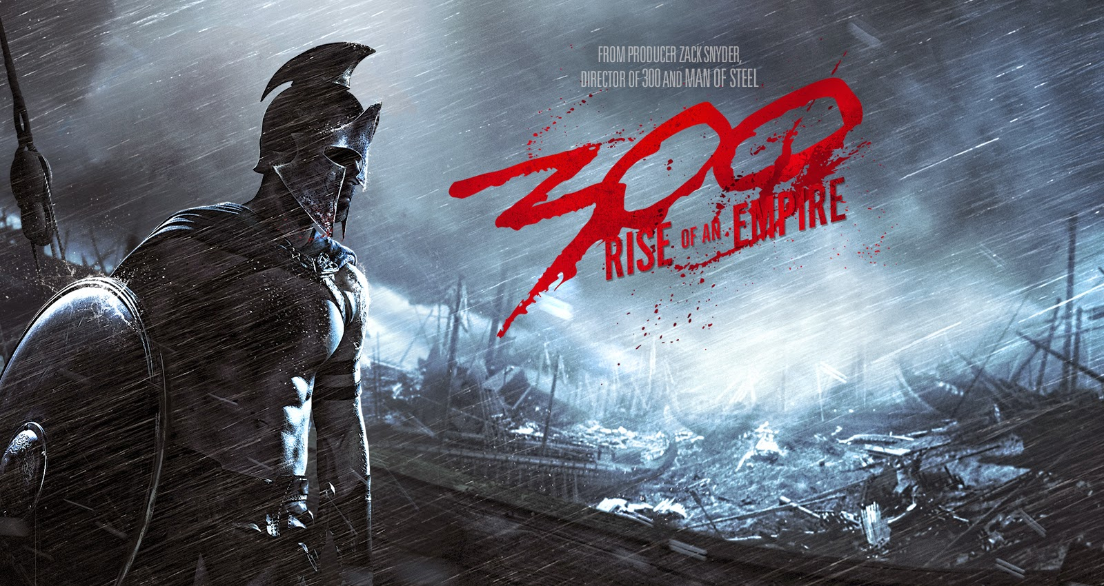 Download 300: Rise of an Empire Sparta