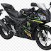 Spesifikasi Harga Motor Yamaha YZF R15 Terbaru