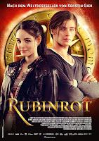 Ruby, la ultima viajera del tiempo (2013) online y gratis
