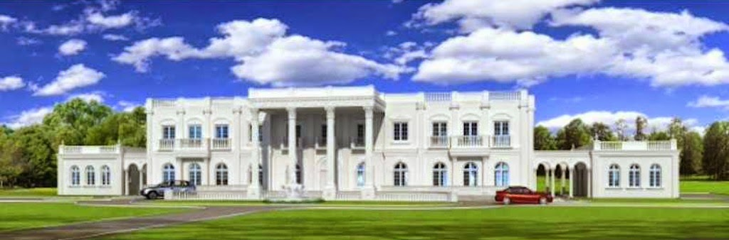 Eileen 39 s home design newly listed proposed palladian for Mega mansions in florida