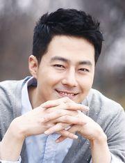 Biodata Jo In Sung Pemeran Oh Soo