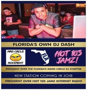 DJ Dash - Florida