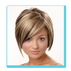 Short Hair Styles - short hairstyle ideas for girls