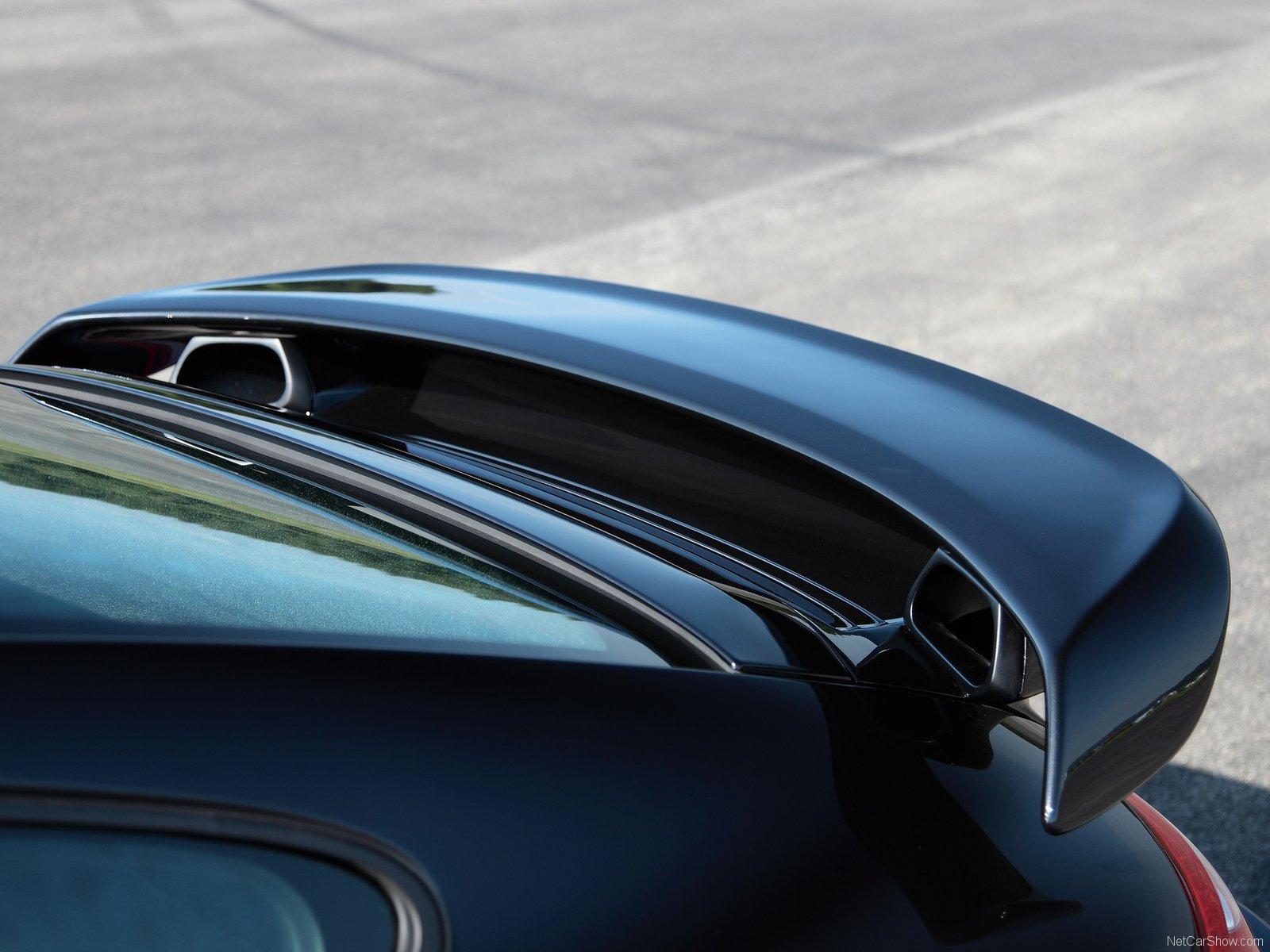 Hình ảnh xe ô tô TechArt Porsche 911 Turbo Aerokit II 2010 & nội ngoại thất