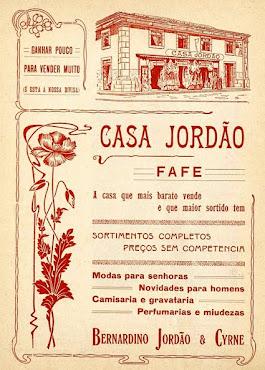 Casa Jordão