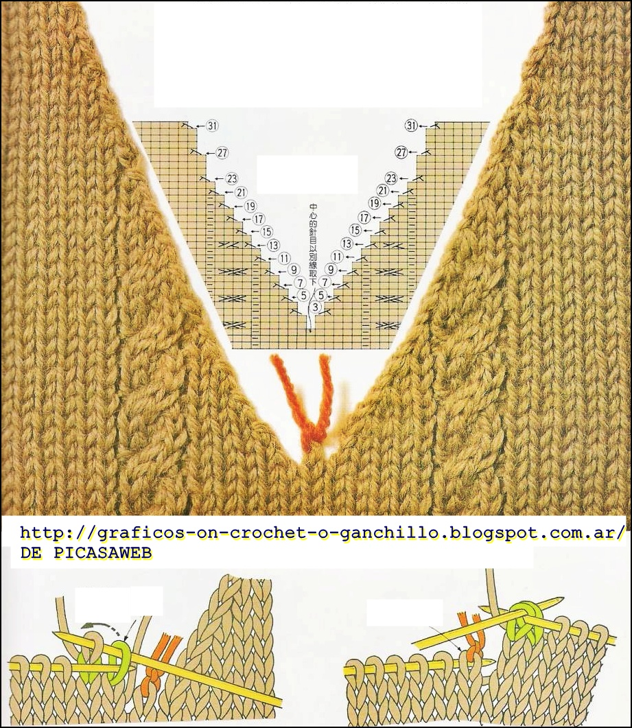 схема вышивки супердесерт