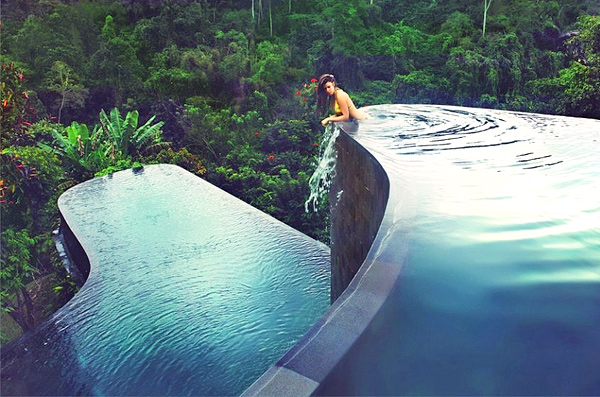Top 10 most beautiful swimming pools in the world itech dunya a world of technology for Beautiful swimming pool pictures