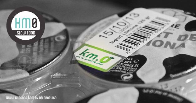 Productos km 0 - slow food y cocina de proximidad
