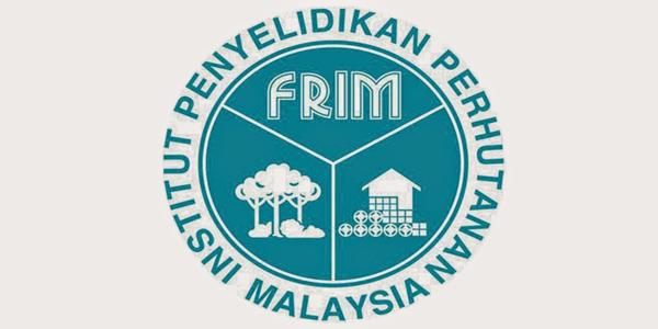 Jawatan Kerja Kosong Institut Penyelidikan Perhutanan Malaysia (FRIM) logo www.ohjob.info april 2015