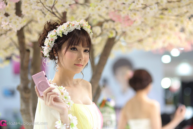 1 Jang Jung Eun - P&I 2012-very cute asian girl-girlcute4u.blogspot.com