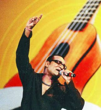 Abhijeet Bhattacharya Mp3 Song - SurMaza.com