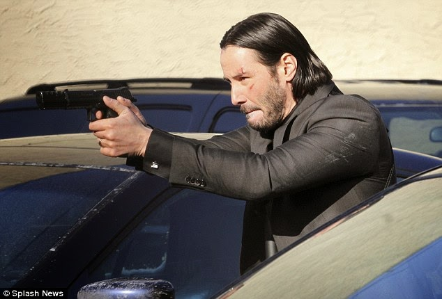 The urban politico movie reviews john wick the purge anarchy