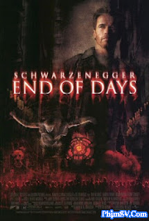 Ngày Lụi Tàn - End Of Days