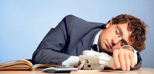 Uykunun Önemi - Uykusuzluğun Zararları