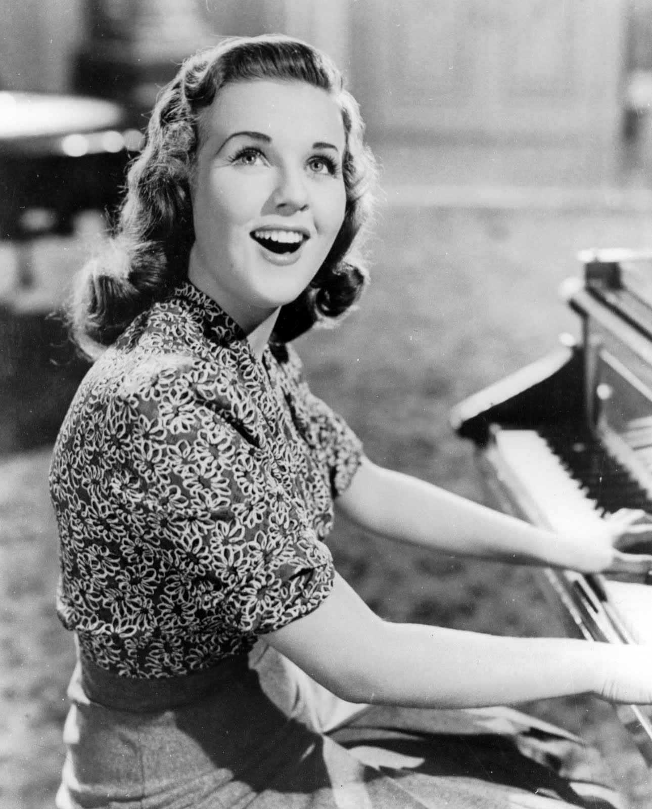 deanna durbin youtube