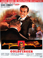 James Bond Goldfinger 1964 720p Hindi BRRip Dual Audio Full Movie