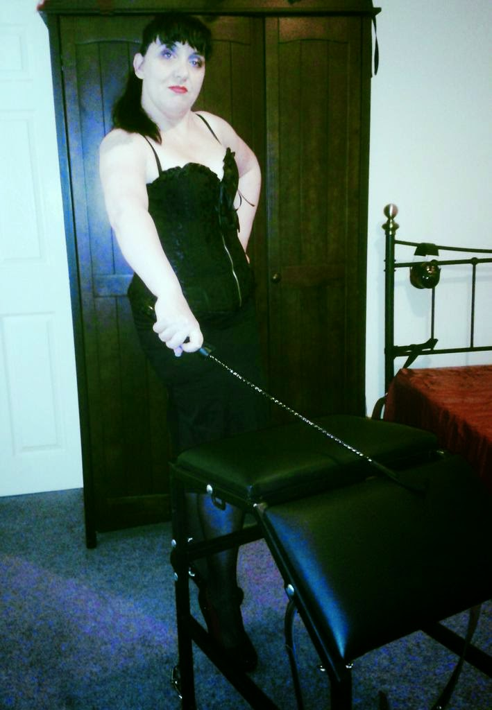 American Monarchy Party Dominatrix Of The Week The