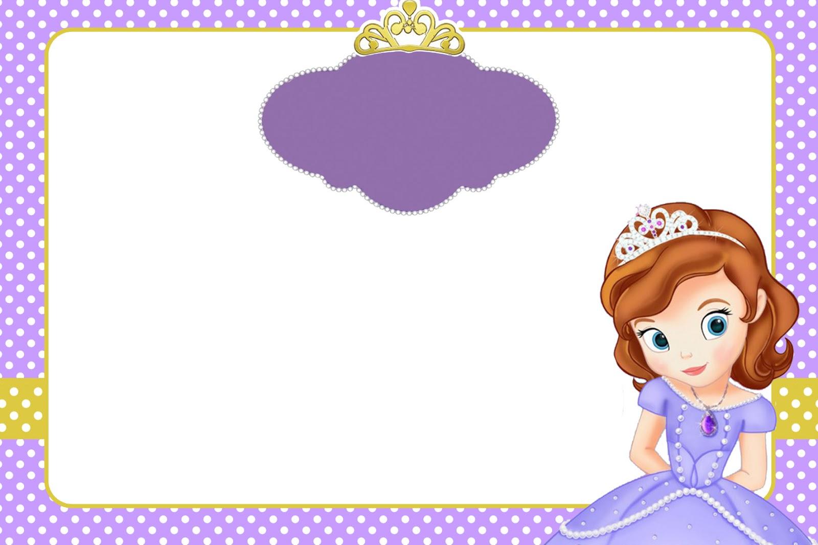 Princesa Sofia ♥ Sofia The First on Pinterest | Sofia The ...