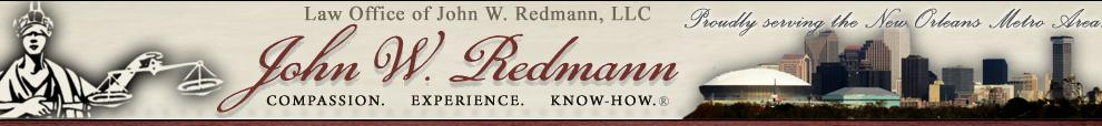Redmann Law Blog