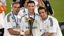 Real Madrid fue demasiado para San Lorenzo y se quedó con la final del Mundial de Clubes