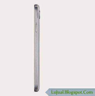 Tampilan Samping - Samsung Galaxy S4 - I9500 | LuJual
