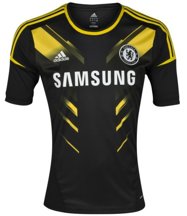 Imagenes De Playeras De Futbol - [FOTOS] Mira las nuevas camisetas de los grandes clubes