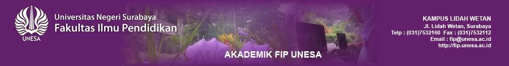Akademik FIP Unesa