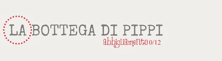 la bottega di Pippi