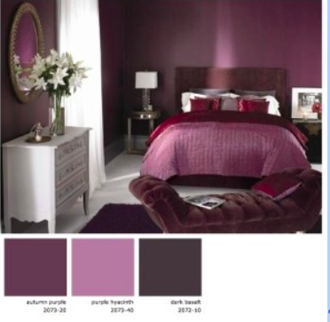 Brilliant Bedroom Colors 2015 Behind Are Just As Interesting How Do They Create Forecasts For Year A Devoted Team Takes Notice Design Ideas