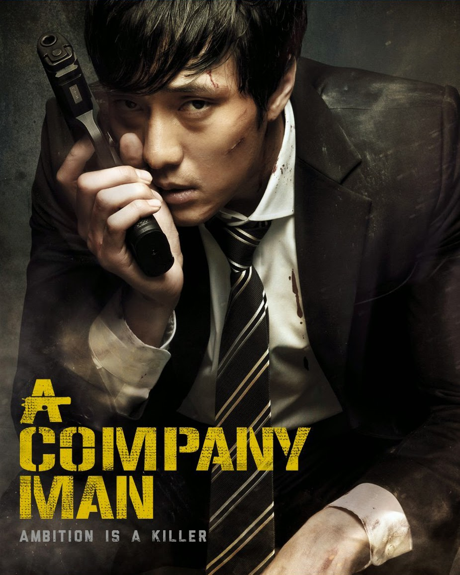 A Company Man Korean Movie Watch Online