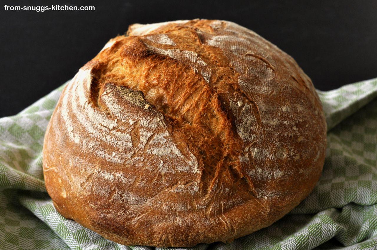 Abfrisch-Plötziade-Brot