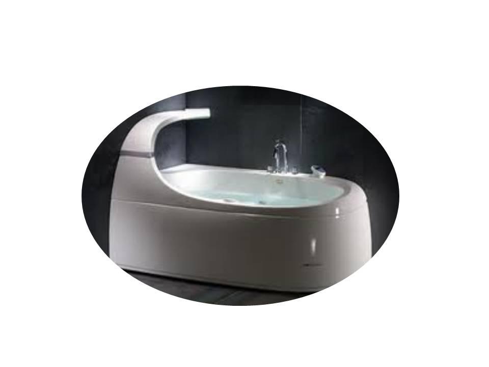 Jacuzzi whirpool Bathtub | Bathroom Showers
