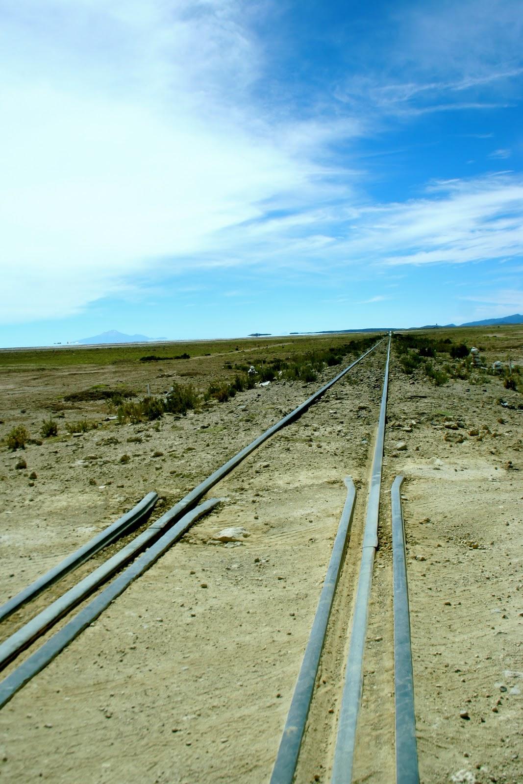 fartsrekorder på tog
