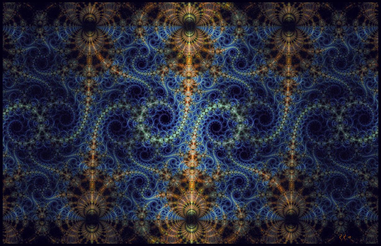 Beautiful Wallpaper Music Trippy - blue+fractal+background  Image_474644.jpg