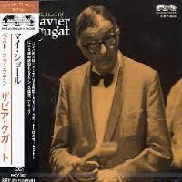 Best of Xavier Cugat - Cover Art