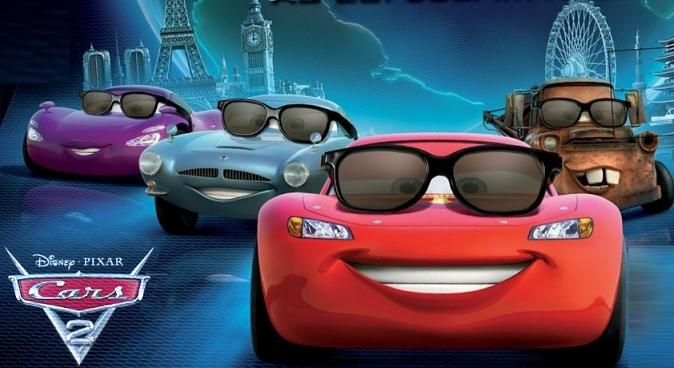 Cars 2 Movie Release Date Car 2 Movie Wallpapers Photos