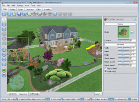 realtime landscaping plus free download