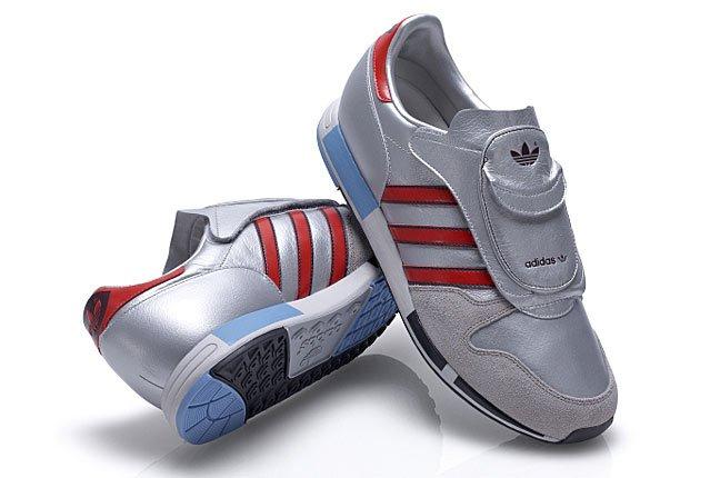 zapatillas adidas años 80