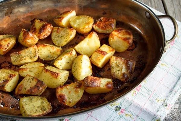 AGA aardappeltjes