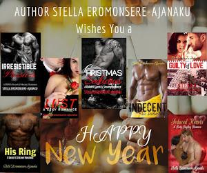 Pick any of my Sizzling-hot Romance Books