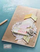 Stampin' Up! Seasonal Catalogue 2013