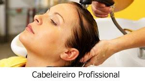 CABELEIREIRO PROFISSIONAL