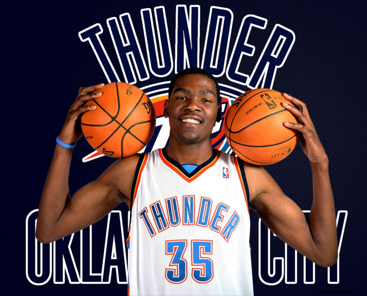 Kevin Durant What more can you say