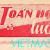 Tạp chí Toán học Tuổi trẻ năm 1978 và 1979 số cũ