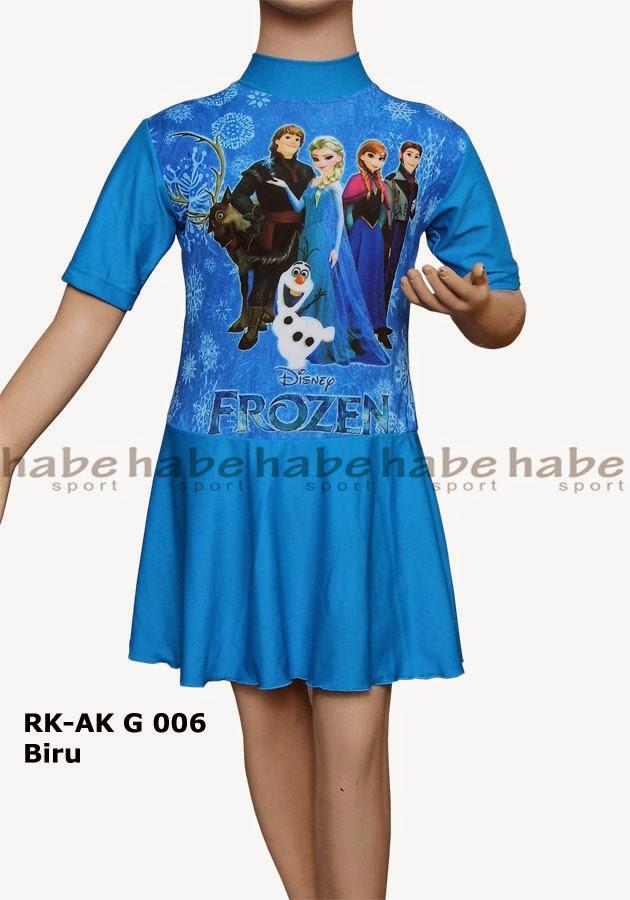 Baju Renang Anak Frozen Download Foto Gambar Wallpaper