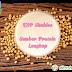ESP Shaklee - Sumber Protein Lengkap