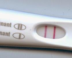 Berjaya hamil dengan GLA Complex