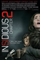 Insidious Chapter 2 Online 2013